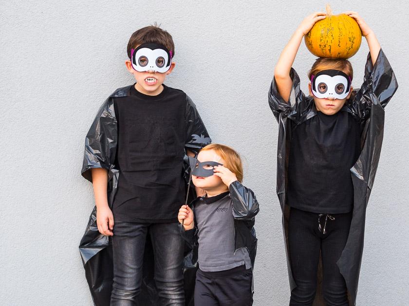 Susses Oder Saures 2 Last Minute Halloween Rezepte Plus Das Blitz